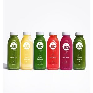 jus by julie2 Day JUS Cleanse