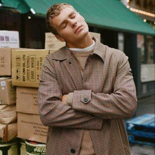 低至3折+免邮 $5.55收渔夫帽即将截止:Topman 精选休闲男装清仓特卖