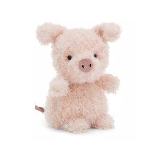 每满$125送$25礼卡  凑单好物Jellycat 萌趣玩偶、童书热卖 牛油果补货啦