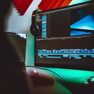 免费试用90天Final Cut Pro X 剪辑软件 在家再学一门新技能