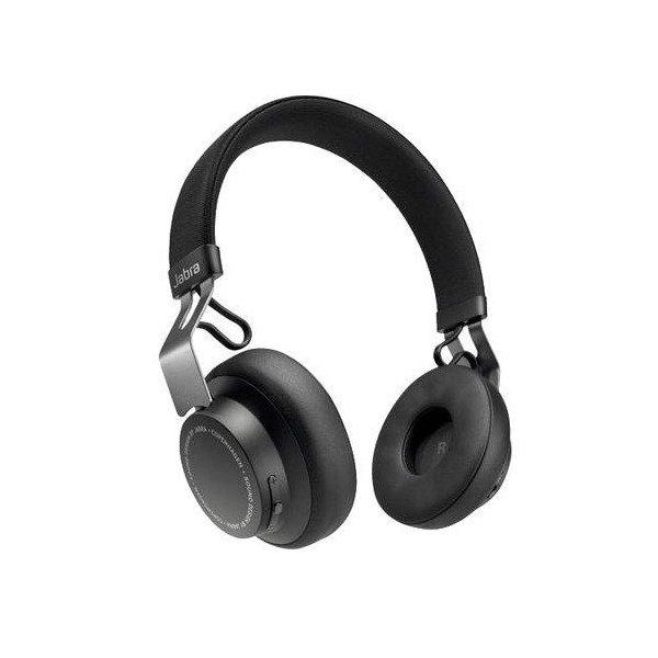 Elite 25h 蓝牙头戴式耳机