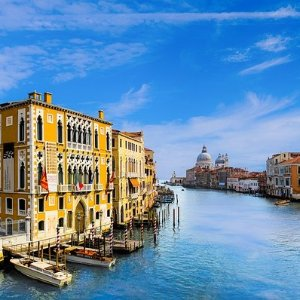 From $395Newark To Venice RT Airfare