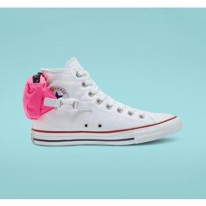 ConverseChuck Taylor All Star 口袋帆布鞋