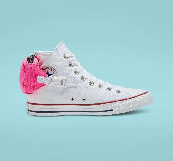 Chuck Taylor All Star 口袋帆布鞋