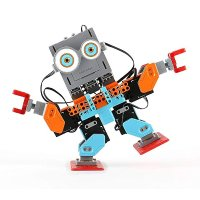 UBTECH JIMU 可编程交互机器人