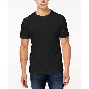 男款圆领T恤