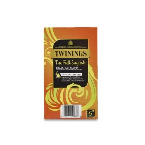Twinings英式风味茶