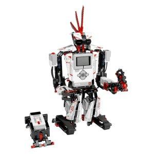 LegoMINDSTORMS EV3编程机器人 31313