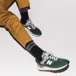 50% OffSelect Men's Shoes Sale @ Joe's New Balance Outlet