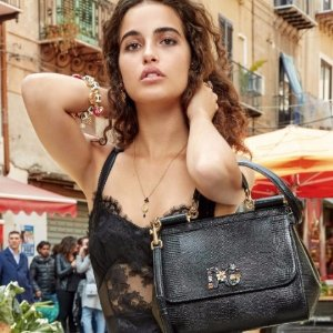 Up to 70% Off + Extra 20% OffDolce & Gabbana Purchase @ Farfetch