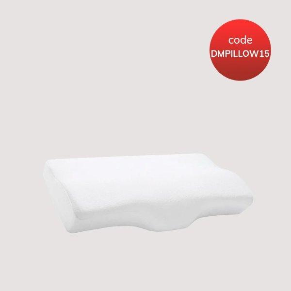 记忆泡沫枕