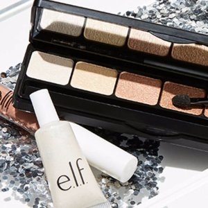 $10 offWith any $30 Orders @ e.l.f. Cosmetics