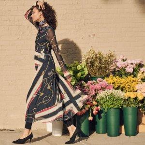 $4.99起 复古风潮不能错过H&M 官网精选美衣连衣裙热卖