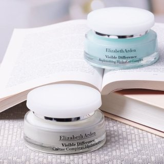 61% Off + Buy 3 Get 1 FreeElizabeth Arden 'Visible Difference' Refining Moisture Cream Complex - 75ml