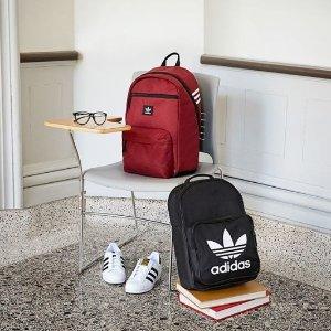 8折Champion, Adidas等品牌行李箱包、背包热卖