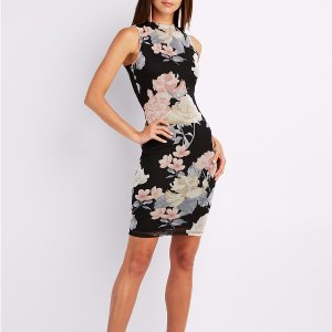 Up to 50% OffAll Dresses @ Charlotte Russe