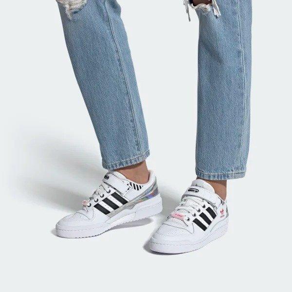 Forum 低帮女鞋
