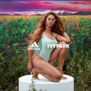 10月30日全球上市新品预告:adidas X IVY PARK 碧昂斯强强联名 This is my park
