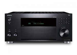 ONKYO TX-RZ830 9.2 CHANNEL 4K NETWORK A/V RECEIVER