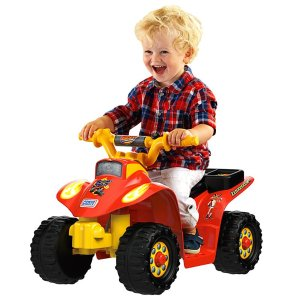 Extra 20% OffKids Toys Sale @ Fisher Price