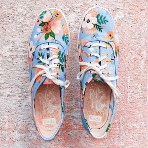 Last Day: Up to 60% off+ extra 10%+ free shippingClearence @ Keds
