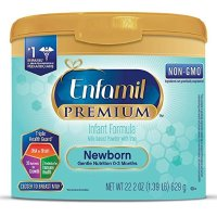 Enfamil 婴幼儿奶粉 22.2 oz