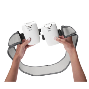 全场正价7折 到手仅€349和脂肪说bye bye 以色列Silk'n Lipo光电溶脂仪 可用于腰部臀部手臂或大腿
