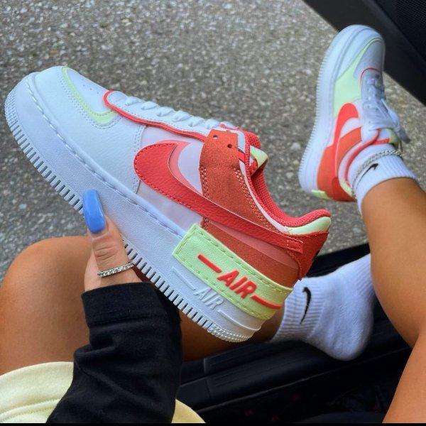 Air Force 1 Shadow 女鞋