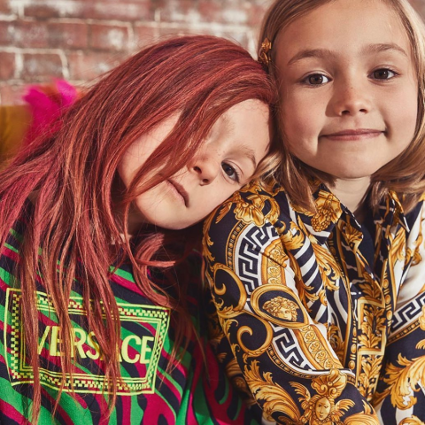 Up to 50% OffGilt City Offers Kids Atelier Credit to Shop Moncler, UGG & More