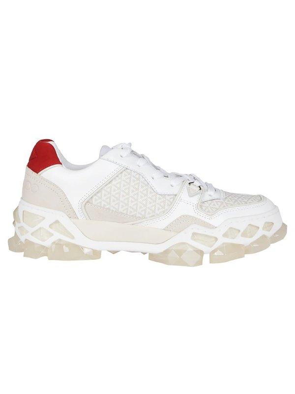 Diamond 红尾钻石鞋