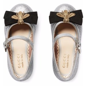 6721d67214 Nordstrom offers up to 50% off kids' sale. Free shipping. GucciGucci Moody  Mary Jane