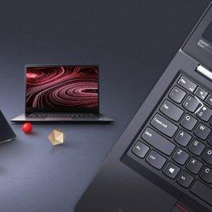 低至6折 Yoga系列全Lenovo联想 精选笔记本热卖