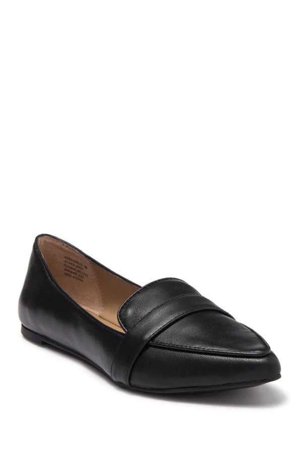 Jainna 乐福鞋