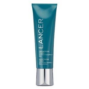 Lancer磨砂膏 敏感肌款