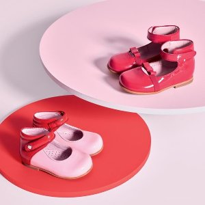 7折 尽显优雅Jacadi 官网童鞋年中热卖 让法式浪漫在足尖舞动