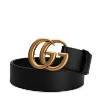 Gucci 双G腰带