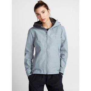 Arc'teryx雨衣夹克