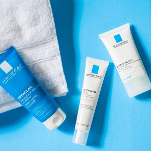 Enjoy 25% OffOrders of $55+ @La Roche-Posay