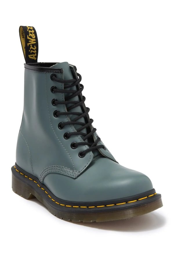 1460 Smooth 短靴