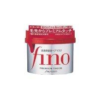 Shiseido FINO 高效浸透修复发膜 受损发专用 230g
