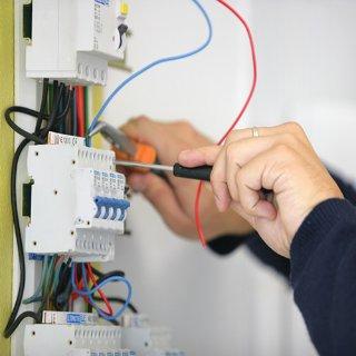 大兴电力 - Aec Electrical Co.,Inc - 纽约 - Brooklyn