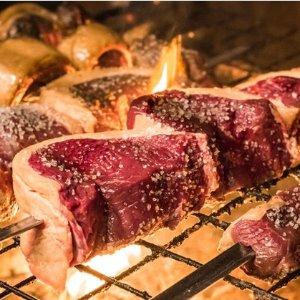 $80 (原价$173.8)2人套餐Copacabana 巴西烤肉无限畅饮 + 舞蹈节目