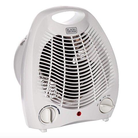 $17.86BLACK+DECKER Personal Desktop Heater Sale