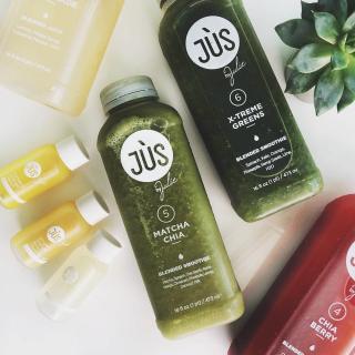 现价$69(原价$95)Jus by Julie Jus by Julie 2日健康清肠果蔬汁+手提袋特卖