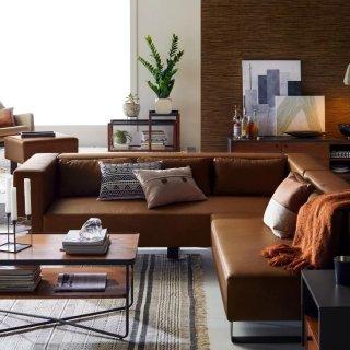 低至3折Hayneedle 精选现代客厅家具家饰热销