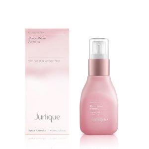Jurlique玫瑰精华