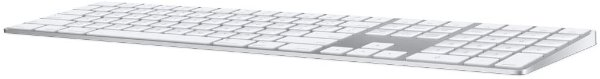 Magic Keyboard 无线键盘 银色