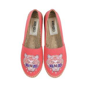 Kenzo35,38虎头渔夫鞋