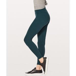 LululemonAlign 高腰瑜伽裤 28
