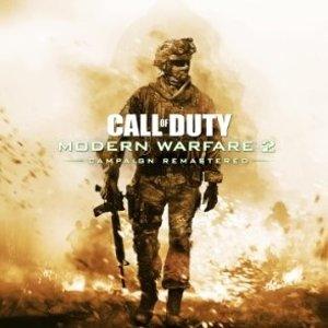 会员免费Call of Duty: Modern Warfare 2 Campaign Remastered